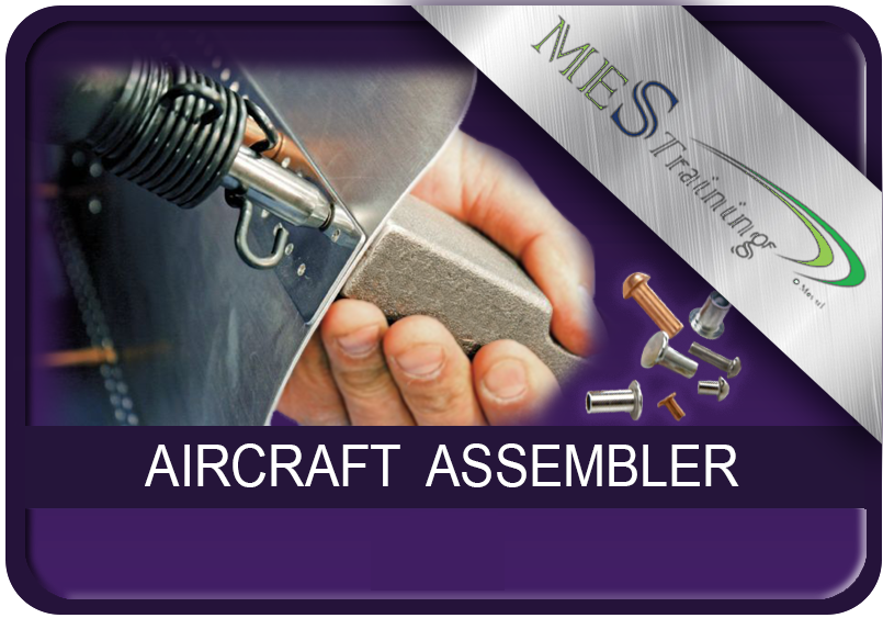 Aircraft Assembler - Calendario Training 2018