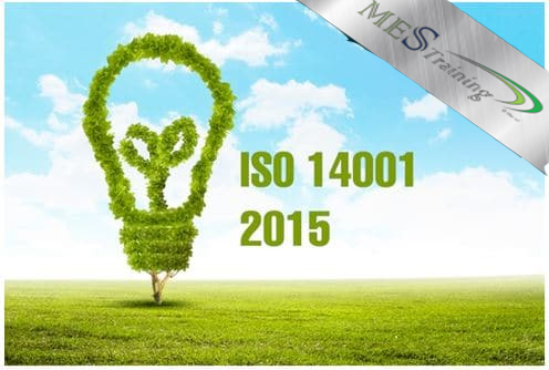 iso14001 - Calendario Training 2018
