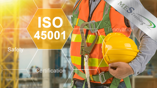 iso45001 - Calendario Training 2018