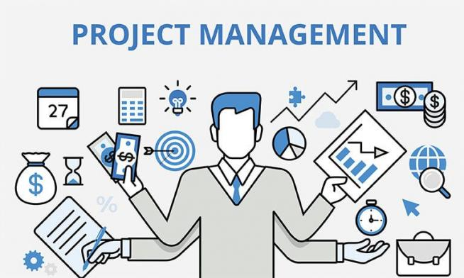 Project Manager 8 - Corso di Project Management – ISIPM Avanzato®